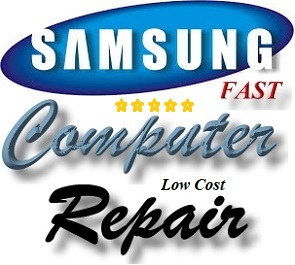Samsung Newport Shropshire Laptop Repair Phone Number