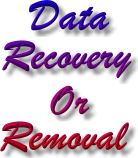 HP Laptop and PC Data Removal in Newport