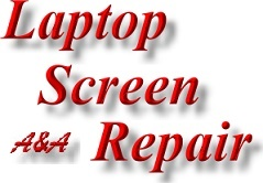 HP Laptop Screen Repair in Newport Shropshire