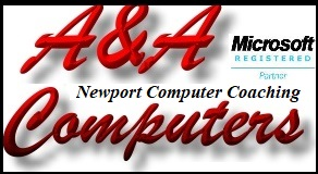 Newport Shrops Home Computer Lessons, Private Computer Tuition