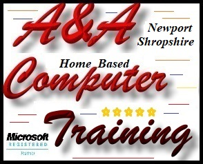 Newport Shropshire Home PC Coaching, Home Nayput Laptop Tuition