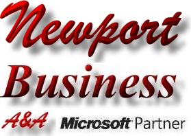 Newport Shropshire Business Laptop Repair, Business PC Repair, Network Repair