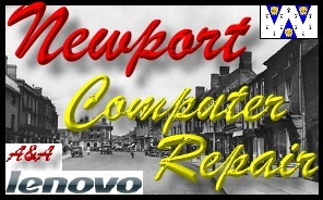 Lenovo Newport Shrops PC Repair, Lenovo Laptop Repair Bridgnorth