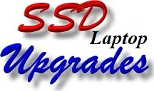 Newport Shrops Laptop SSD - Solid State Drive Installation
